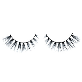 Flutterfluff Black Twiggy Mink Lashes