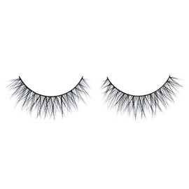 Flutterfluff Black Natural Lucy Mink Lashes
