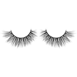 Flutterfluff Black Madison Mink Lashes