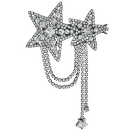 Jennifer Behr Super Nova Crystal Barrette