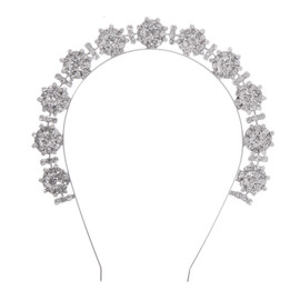 Jennifer Behr Bellosa Crystal Headband
