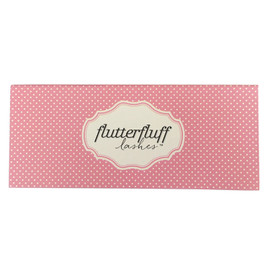 Limited Edition Flutterfluff Lashes 'The Sophie Box II'