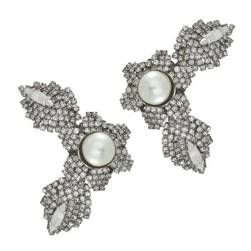 Erickson Beamon Ballerina Earrings