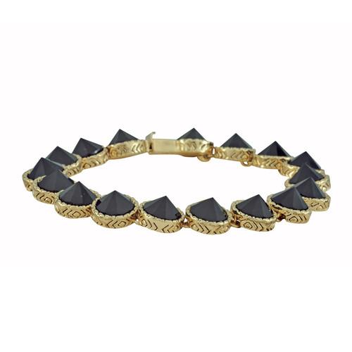 House of Harlow 1960 Olbers Paradox Bracelet