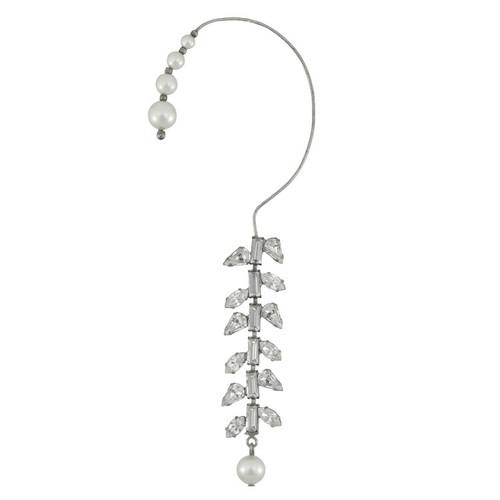 Dannijo Ellery Ear Wire Earring