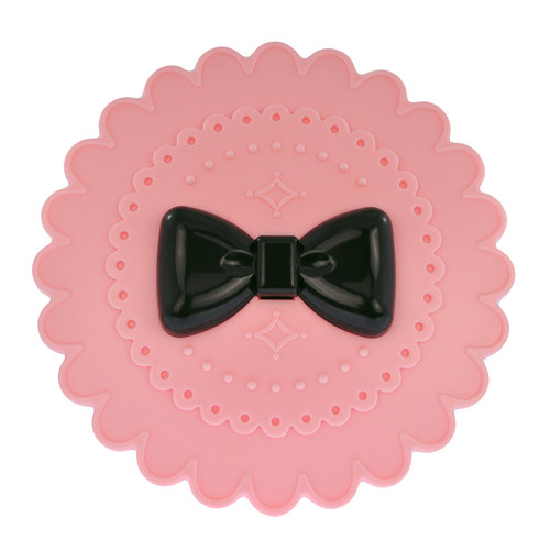 Flutterfluff Pink Bow Eyelash Storage Case