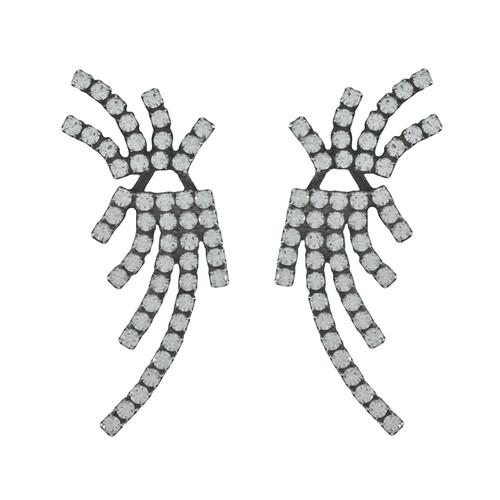 Dannijo Willis Earrings