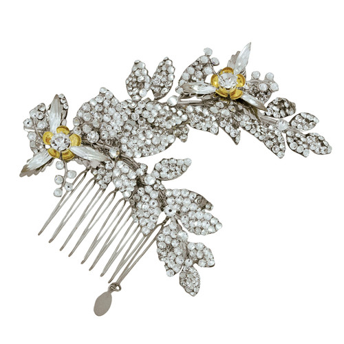 Enchanted Atelier by Liv Hart Gramercy Vine Comb