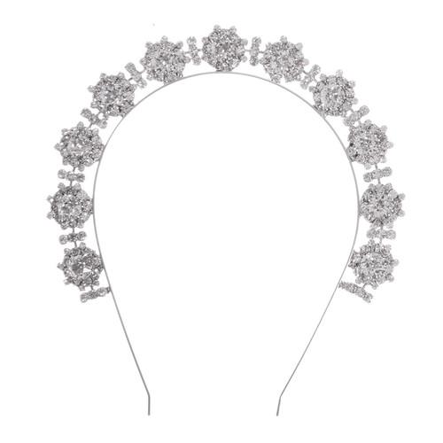 Jennifer Behr Bellosa Crystal Headband