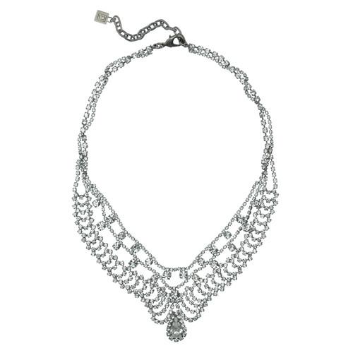 Dannijo Crystal London Necklace