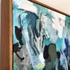 Kate Barry Artist | Sway (detail) |  43 cm x 53 cm | Acrylic on canvas