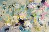 Fleece 2   Acrylic on canvas by Kate Barry