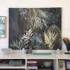 Botanical   Digital Fine Art Print by Kate Barry