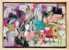 Neopolitan   15 cm x 20 cm   Framed   Oil and acrylic on canvas