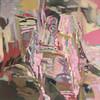 Sublimate | 33 cm x 33 cm | Framed | Oil on canvas