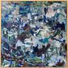 Escarpment   60 cm x 60 cm   Framed   Oil on canvas