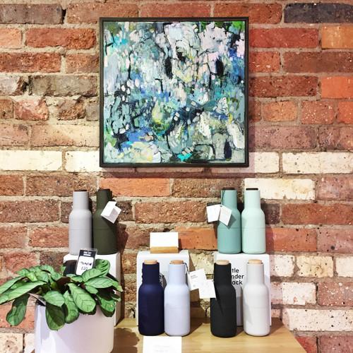 Kate Barry Artist | Canopy | 48cm x 48cm