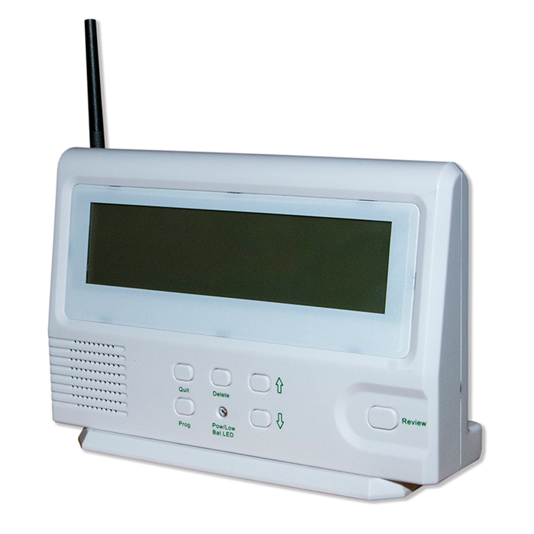 Large Facility Central Monitor (TL-4015)