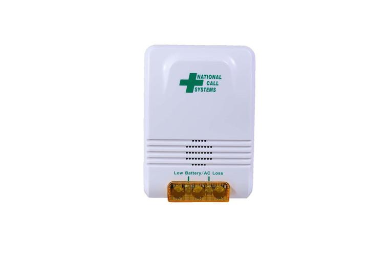 National Call Systems Hallway Emergency Light & Alarm