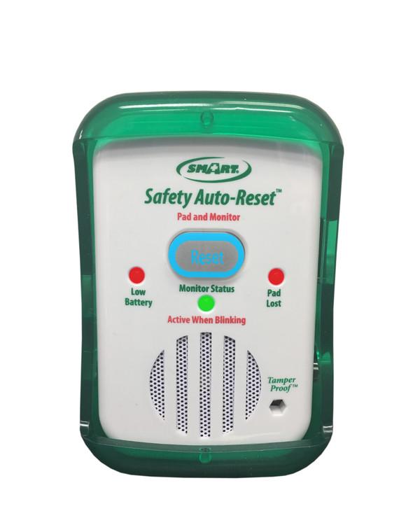 FallGuard Monitor - Safety Auto-Reset