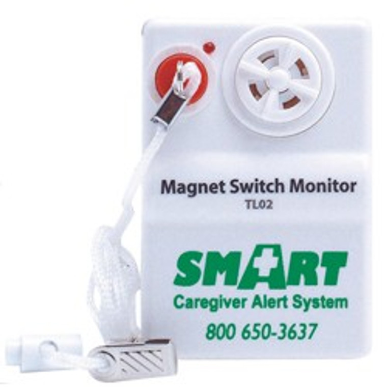Pull-String Monitor - Magnet Switch (TL-02)