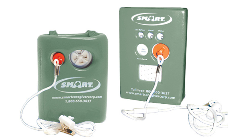 """Unbreakable"" Pull-String Monitor w/ Nurse Pause Button & Status Light (TL-3000)"