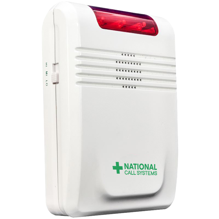 Caregiver Alert Monitor