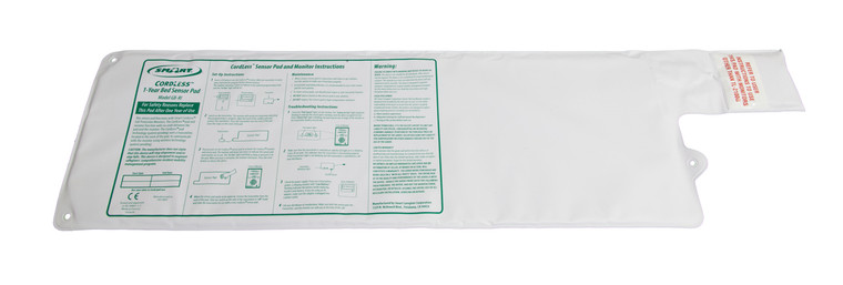 "GhostCord Bed Pad 10"" x 30"" 45 Day Pad Life (GBT-45)"