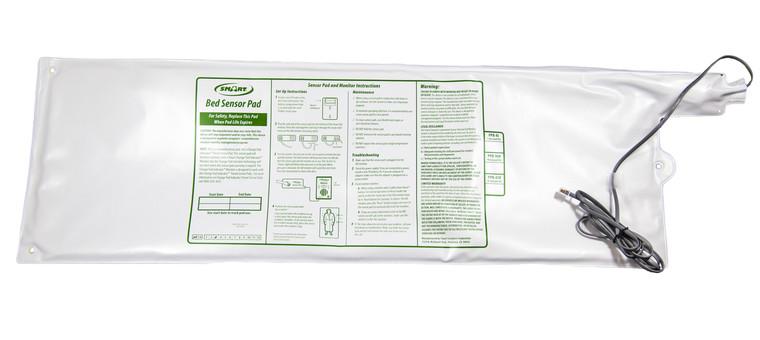 "Bed Sensor Pad 10"" x 30"" - 90 Day (PPB-90R)"