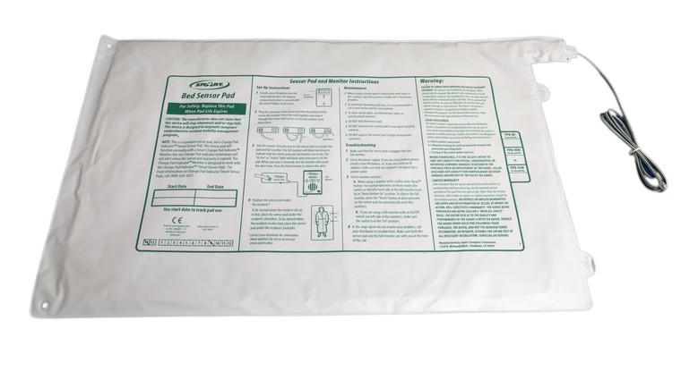 "Bed Sensor Pad 20"" x 30"" - 90 Day (PPB-90W)"