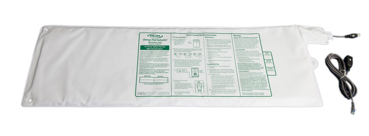 Timed Bed Sensor Pad 45 day TB-45R