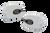 Chrome Elypse  LED turn signals for 2015, 2016, 2017, 2018, 2019, 2020, 2021 Road Glide models, indicators, lights