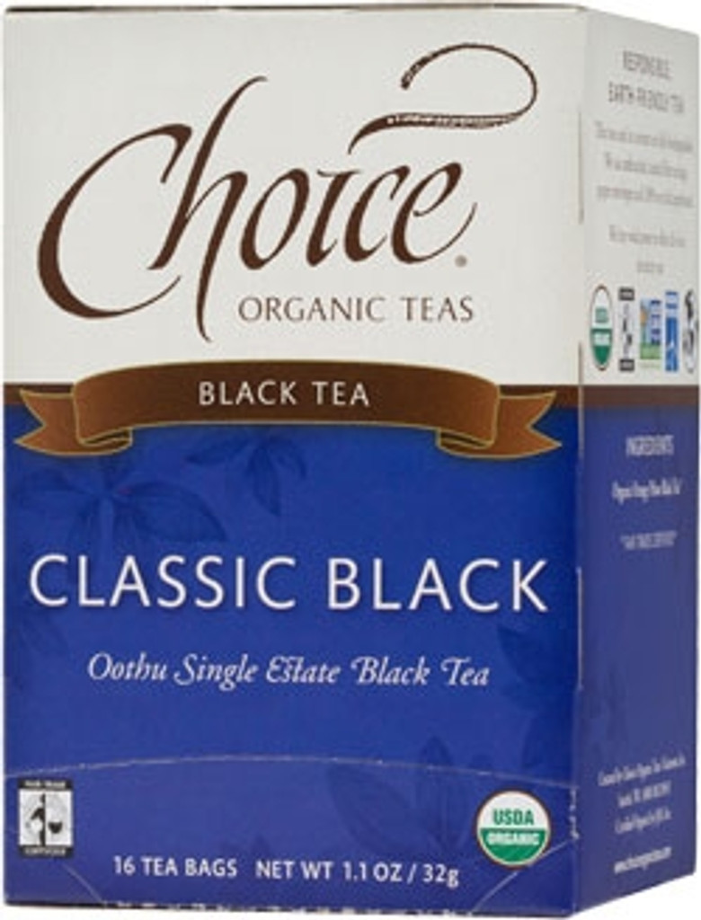 Choice Black Tea