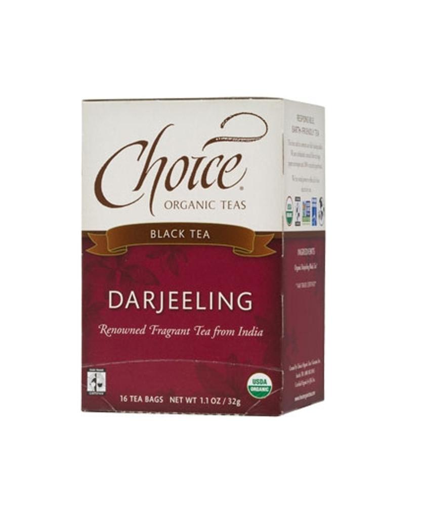 Choice Darjeeling Tea