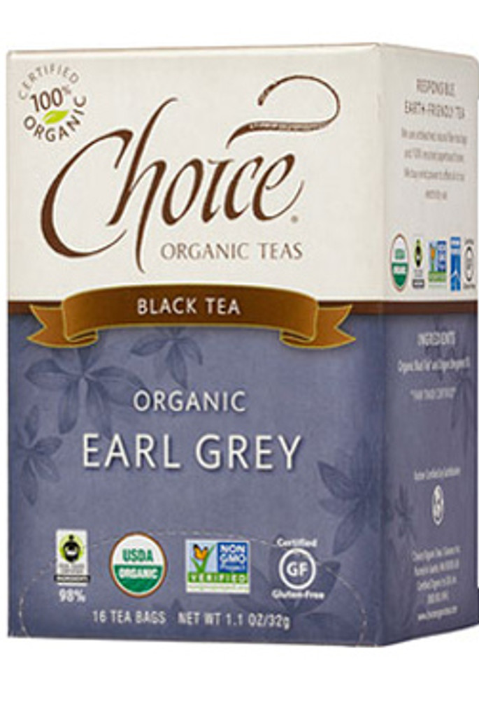 Choice Earl Grey Tea