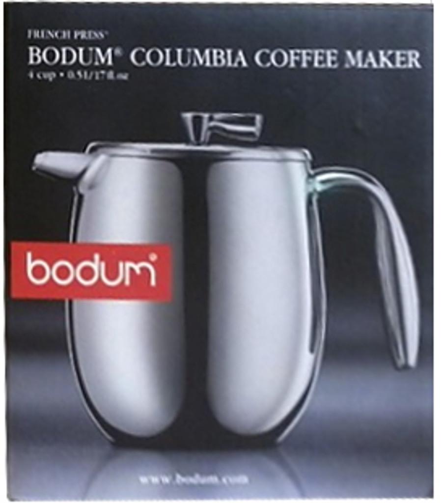 Bodum Columbia Thermal Press 17 oz