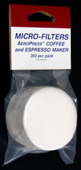 Aerobie AEROPRESS Coffee Filters