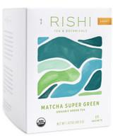 Rishi Matcha Super Green Tea Blend