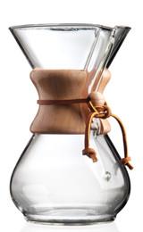 Chemex 6 cup Glass Coffee Maker