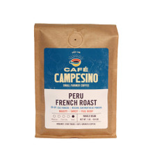 Peru French Roast Coffee