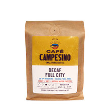 House Blend Decaf Full City Roast Coffee