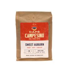 Sweet Auburn Blend Full City Roast Coffee