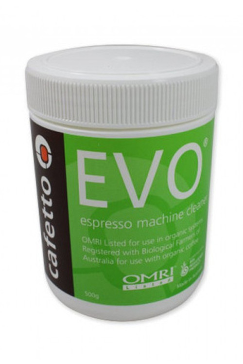 Cafetto EVO Espresso Machine Cleaning Powder