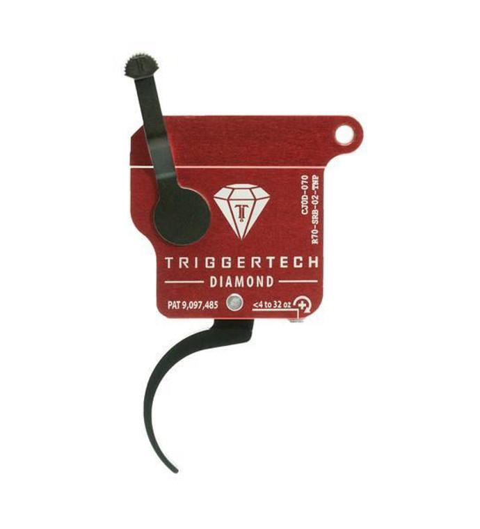 Trigger Tech Remington 700 Diamond Trigger