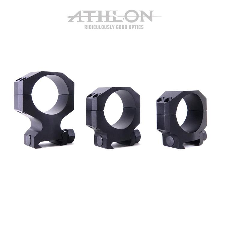 Athlon Precision Rifle Rings