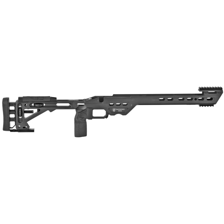 MPA BA Chassis and Rifle Color Options Only
