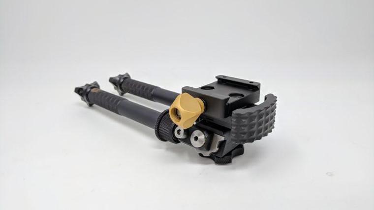 Harris Bipod ARCA Clamp Kit
