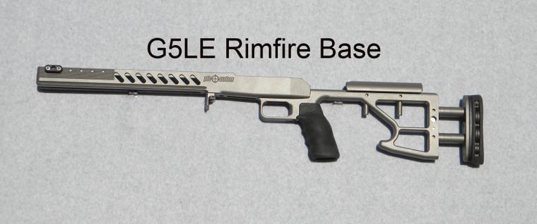 PDC Customs Rimfire G5LE