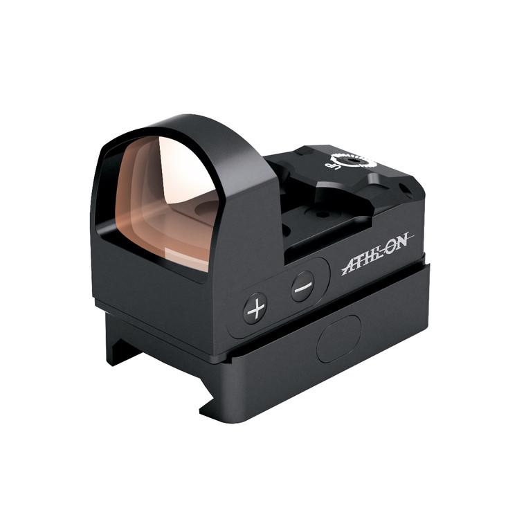 Athlon Midas TSR1