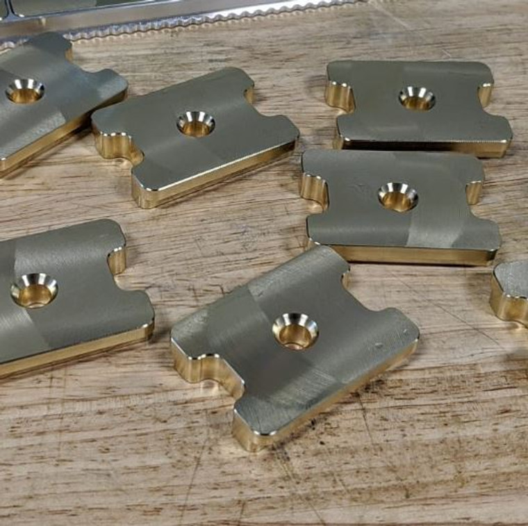 Area 419 Tunable ARCALOCK Rail SPARE WEIGHTS